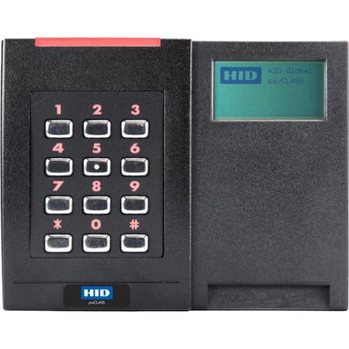 HID pivCLASS Smart Card Reader 923NPPTEK0036H RKCL40-P