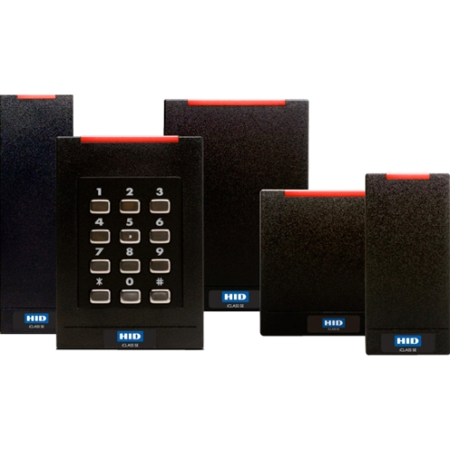 HID iCLASS SE Smart Card Reader 920NTNTEK00021 R40