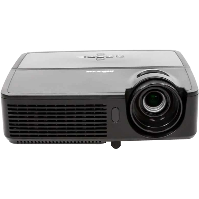 InFocus DLP Projector IN2124A