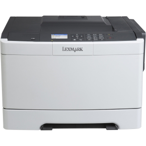 Lexmark Refurbished CS410n Color Printer 32 ppm 88R2523 28D0000