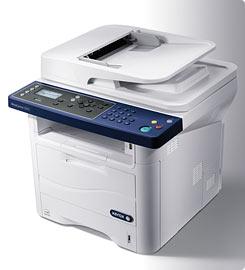 Xerox Refurbished WorkCentre 3315DN 3315U_DN 3315DN