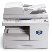 Xerox Refurbished FAXCENTRE 2218 FC2218U