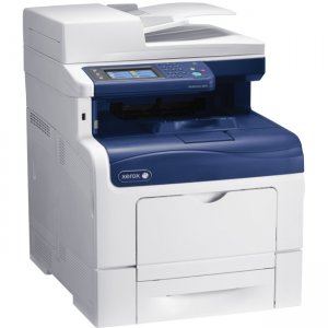 Xerox Refurbished WC6605DN 6605U_DN 6605DN