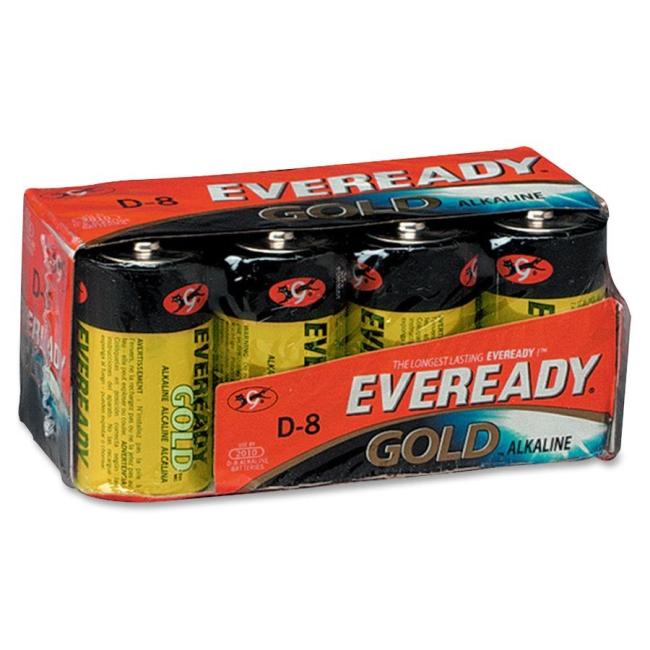 Eveready Alkaline General Purpose Battery A95-8