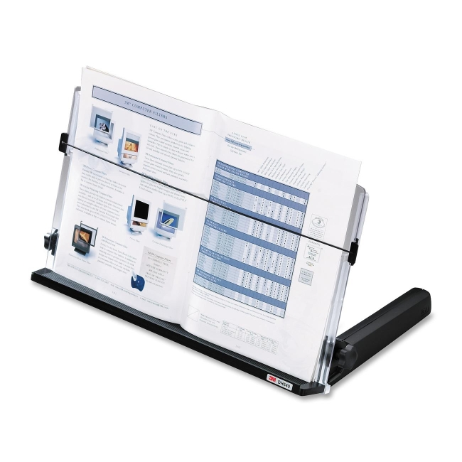 3M In-Line Book/Document Holder DH640