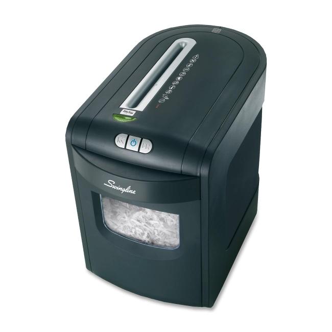 ACCO ShredMaster Cross-Cut Shredder 1757392 EX10-06