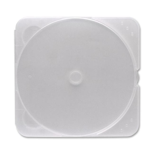 Verbatim TRIMpak CD / DVD Case 93975