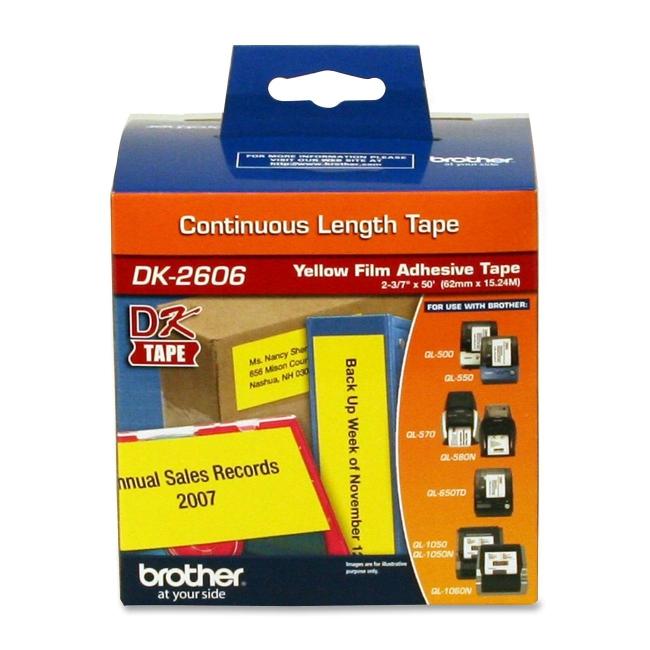 Brother Film Tape DK2606