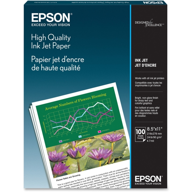 Epson Coated Paper S041111