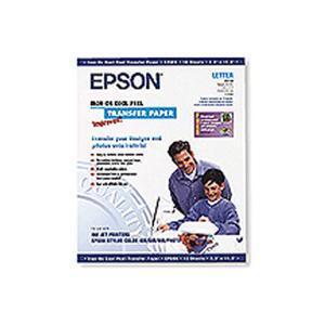 Epson Iron-on Transfers S041153