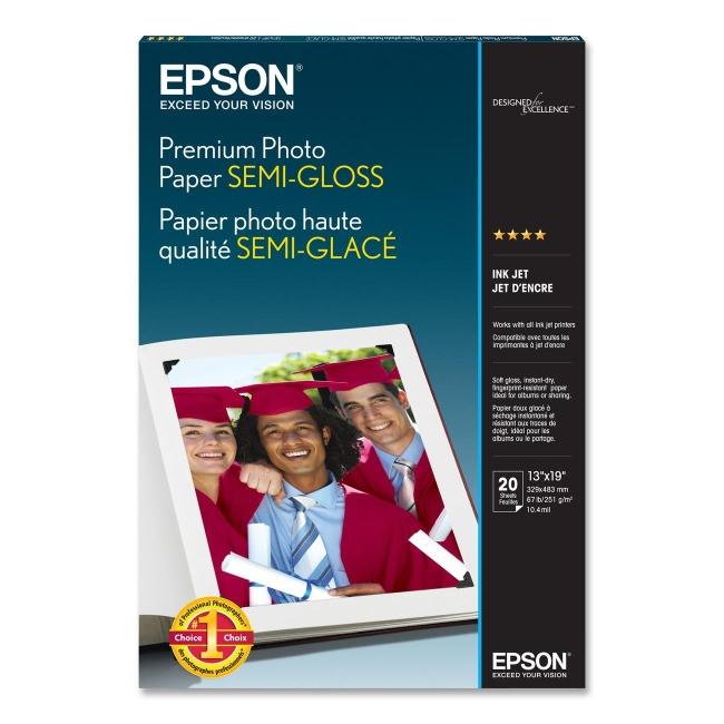 Epson Premium Photographic Paper S041327