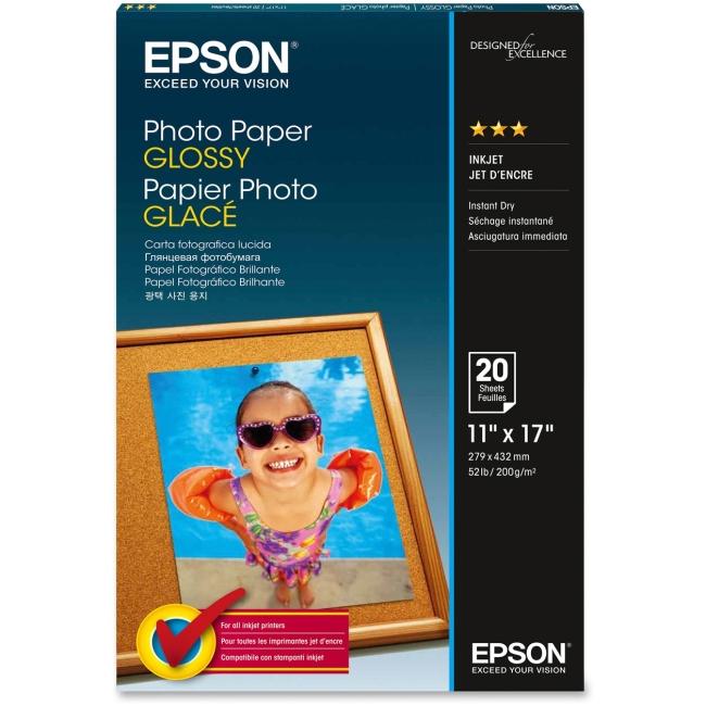 Epson Photographic Paper S041156