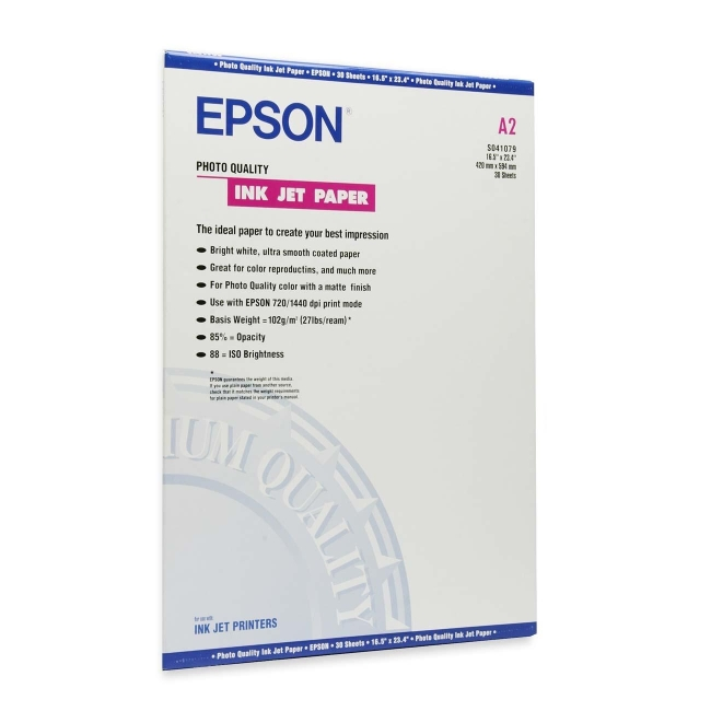 Epson Coated Paper S041079