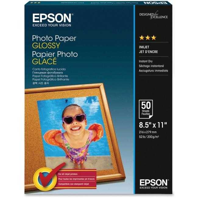 Epson Photographic Paper S041649