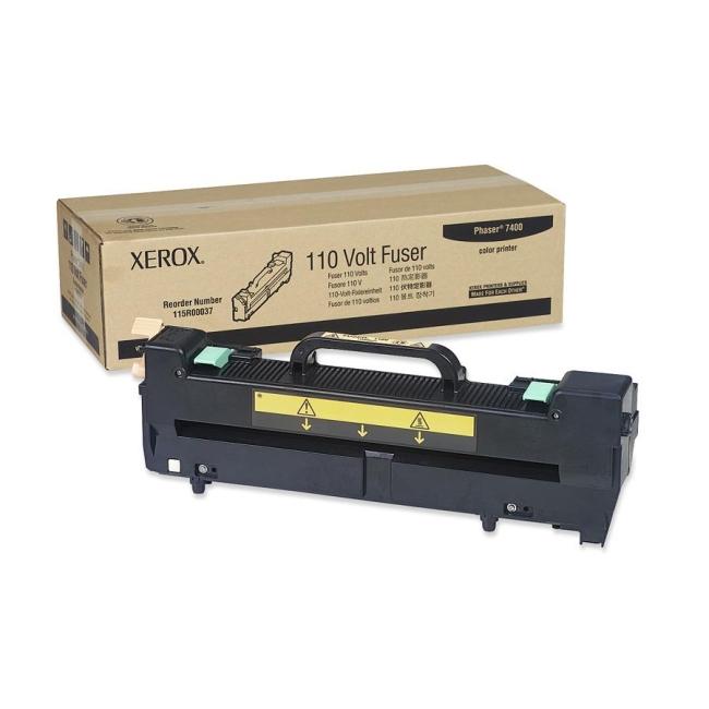 Xerox Fuser For Phaser 7400 Printer 115R00037