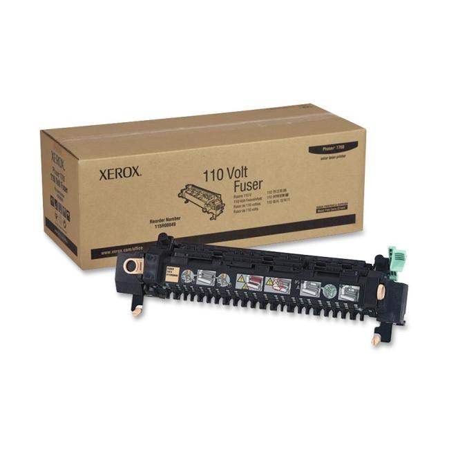 Xerox Fuser For Phaser 7760 Printer 115R00049
