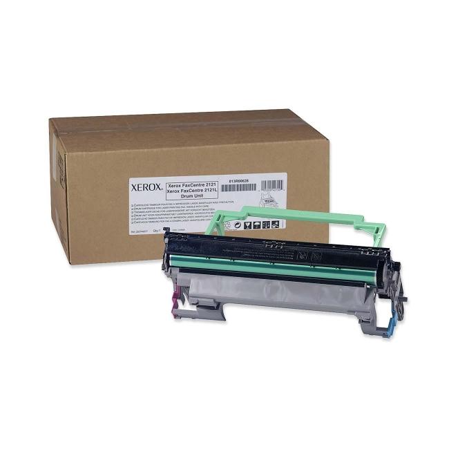 Xerox Drum Cartridge For FaxCentre 2121 Printer 013R00628