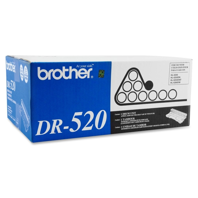 Brother Drum Unit DR520