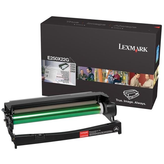 Lexmark Photoconductor Kit For E250, E350, E352 and E450 Printers E250X22G