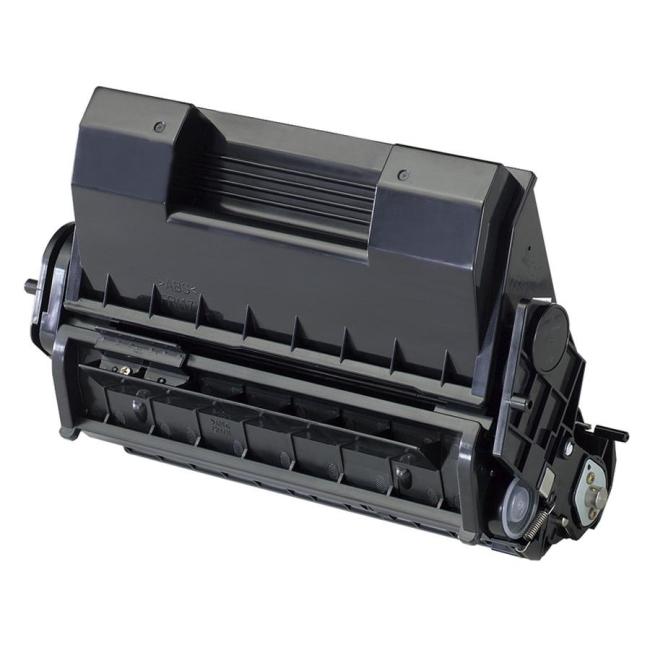 Oki Black Toner Cartridge 52114501
