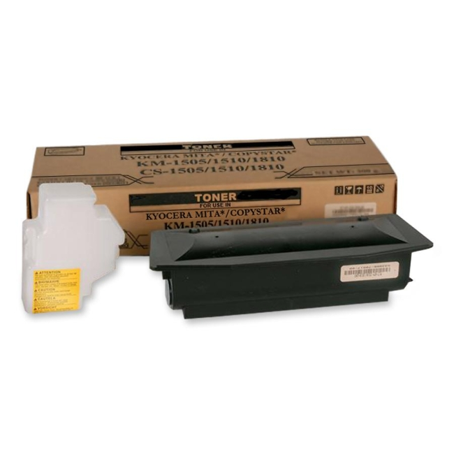 Kyocera Black Toner Cartridge 37029015