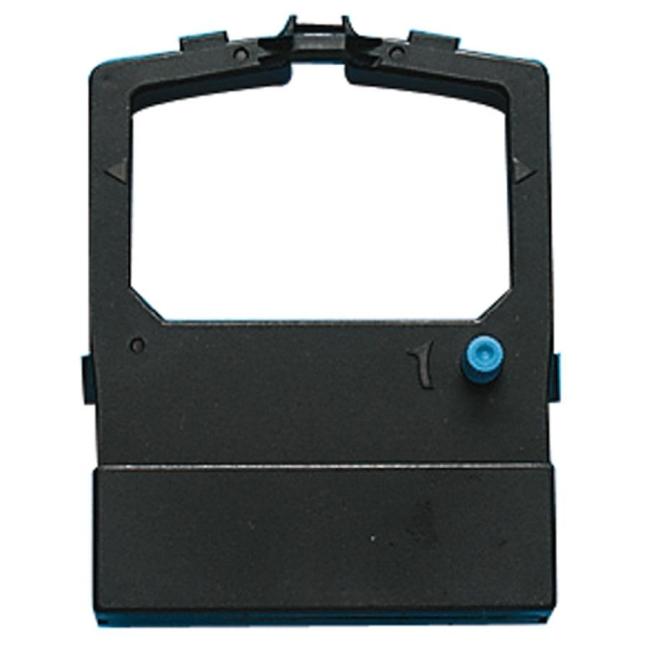 Oki Black Ribbon Cartridge 52106001