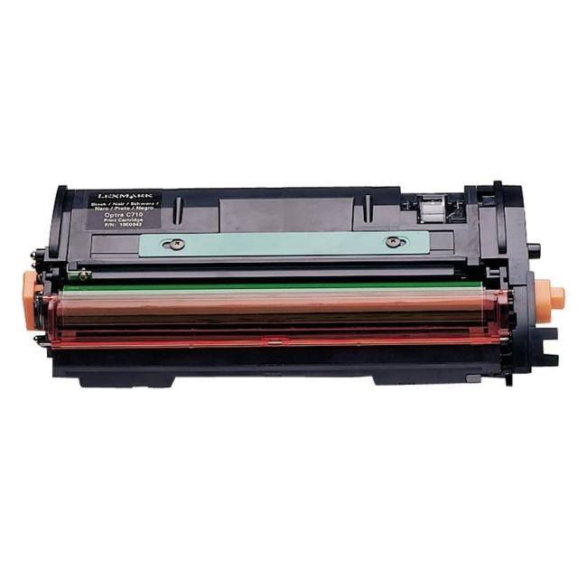Lexmark Black Toner Cartridge 10E0043