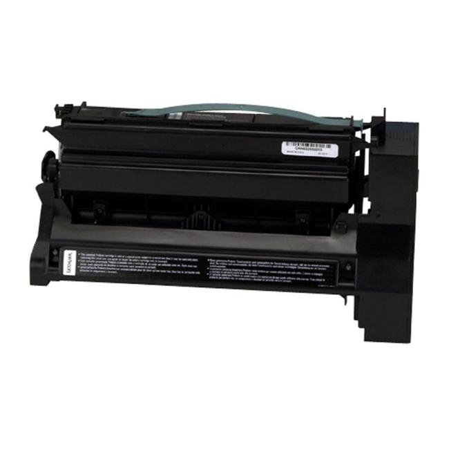 Lexmark Black Toner Cartridge 15G041K