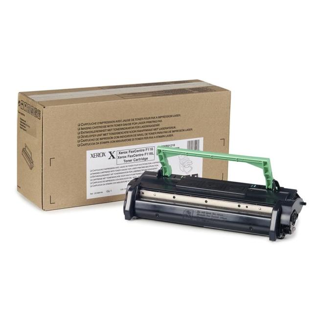 Xerox Black Toner Cartridge 006R01218