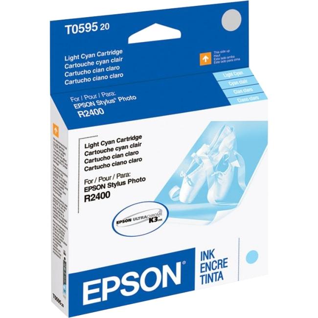 Epson Ink Cartridge T059520