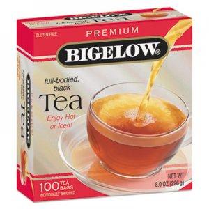 Bigelow Single Flavor Tea, Premium Ceylon, 100 Bags/Box BTC00351 RCB00351