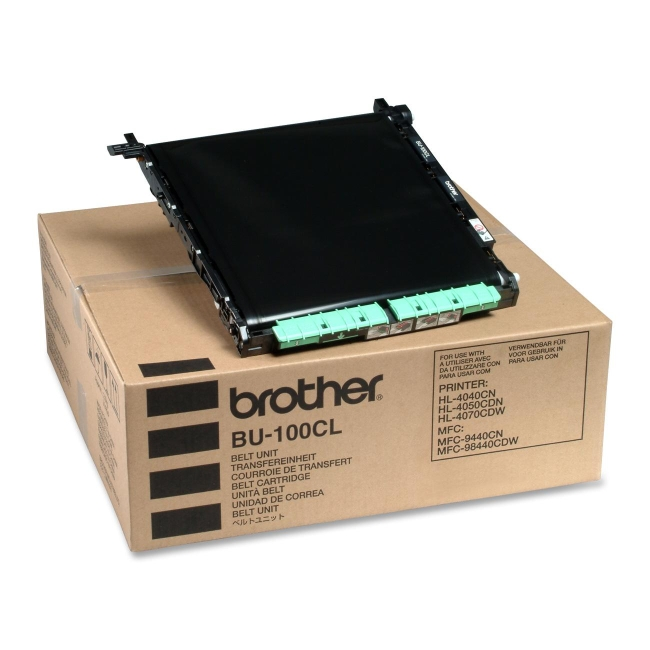 Brother Transfer Belt Kit for Printers BU100CL BU-100CL