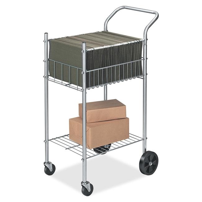 Fellowes Economy Office Cart 4092001