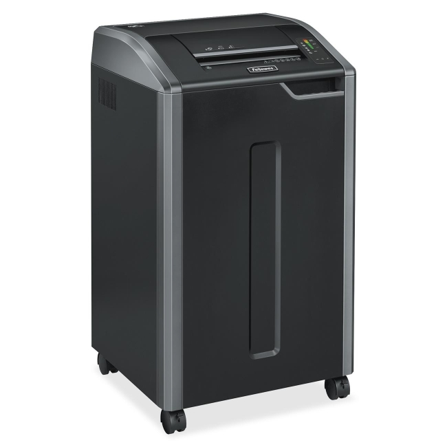 Fellowes Powershred 100% Jam Proof Strip-Cut Shredder 38420 425i