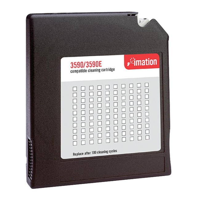 imation Cleaning Cartridge 43838 IMN43838