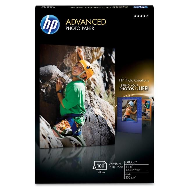 HP Advanced Photo Paper Q6638A