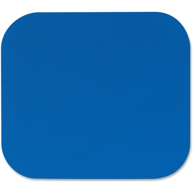 Fellowes Mouse Pad - Blue 58021