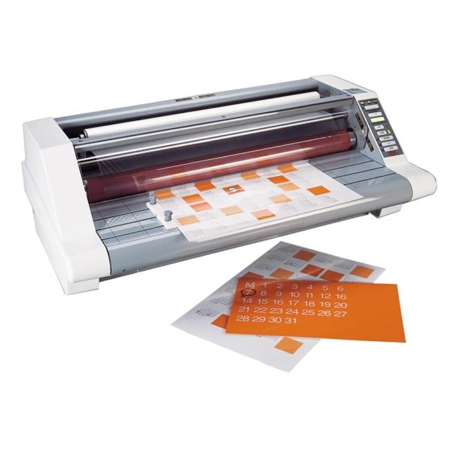 GBC HeatSeal Ultima 65 Roll Laminator 1710740