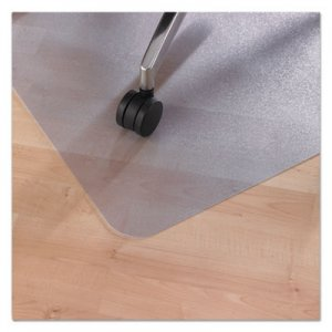 Floortex EcoTex Revolutionmat Recycled Chair Mat for Hard Floors, 48 x 36 FLRECO3648EP ECO3648EP