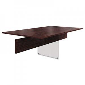 HON Preside Adder Table Top, 72 x 48, Mahogany HONT7248PNN HTLM7248P.N.N