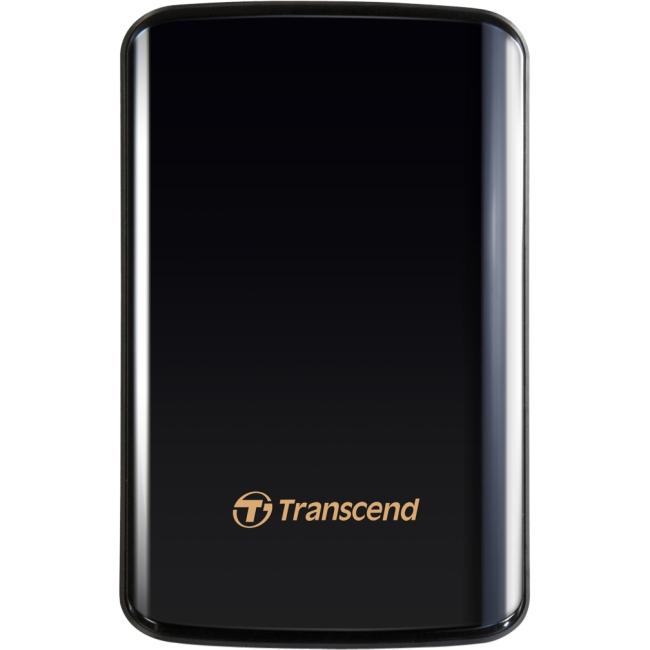 Transcend StoreJet 25D3 (USB 3.0) TS1TSJ25D3