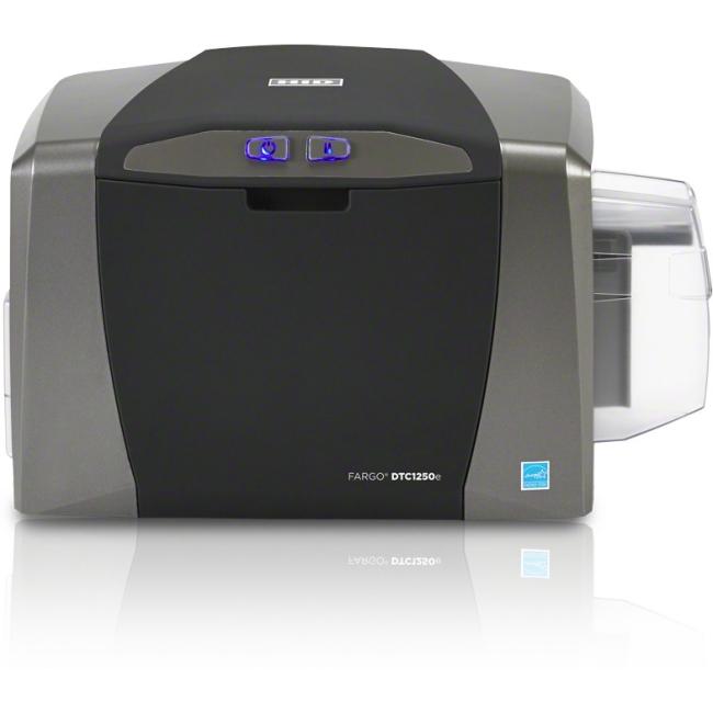 Fargo ID Card Printer / Encoder Single Sided 050020 DTC1250e