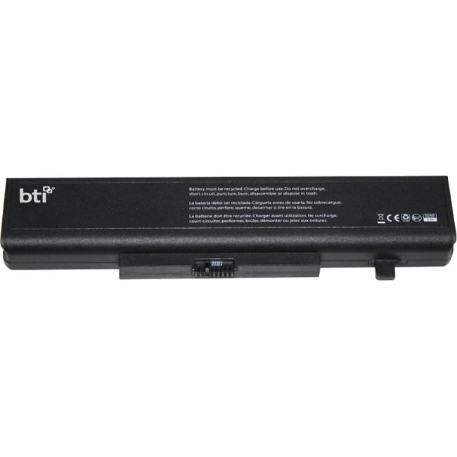 BTI Laptop Battery for Lenovo IBM IdeaPad L11S6Y01 LN-Y480