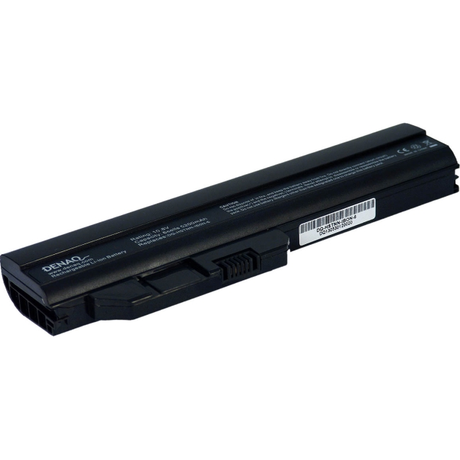 Denaq Notebook Battery DQ-HSTNN-IB0N-6