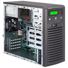 Supermicro SuperServer SYS-5038D-I 5038D-I
