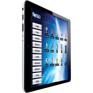 Kaser Tablet YF734-8G Net'sGO3-9