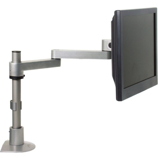 Innovative Long-reach Flat Panel LCD Mount 9130-D-28-FM-124 9130-D