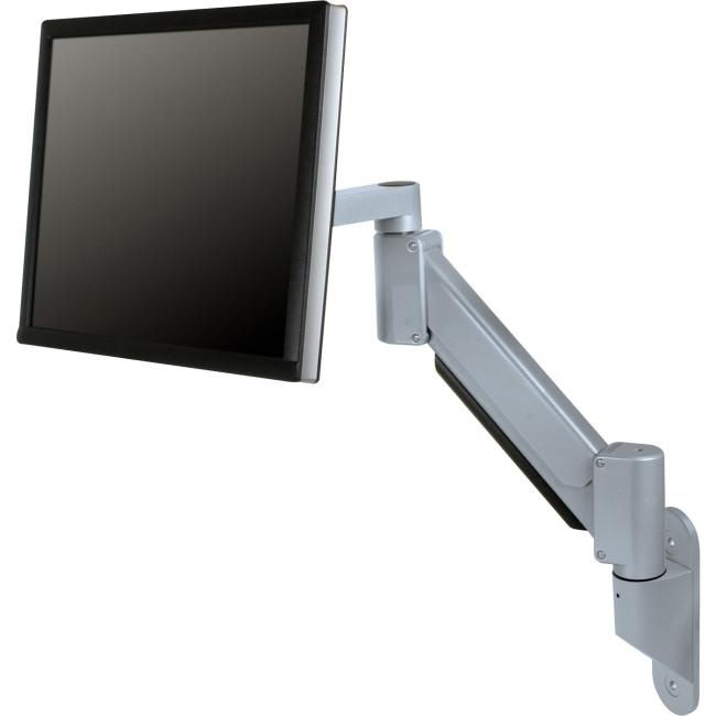 Innovative 9105-WM Heavy Duty LCD Arm with Wall Mount 9105-500-WM-124 9105-500-WM