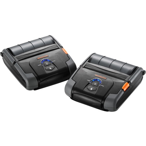 Bixolon Mobile Printer SPP-R400BK SPP-R400