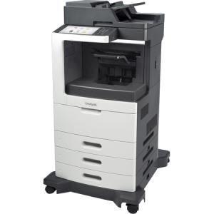 Lexmark Laser Multifunction Printer Government Compliant 24TT325 MX811DTPE